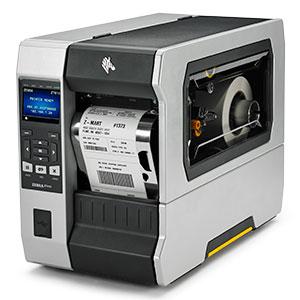 imprimante industrielles ZT 600